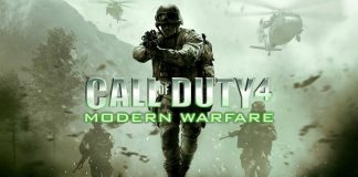 Call Of Duty 4 Modern Warfare Review