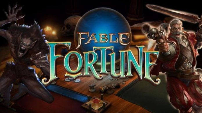 Fable_Fortune