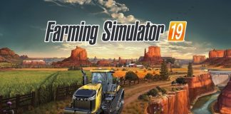 Farming Simulator 19 coming out