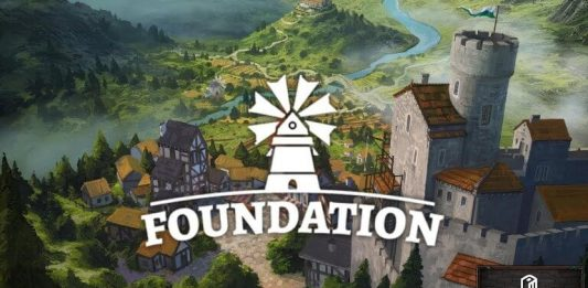 Foundation game