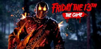 Friday The 13th Single-Player Offline Mode