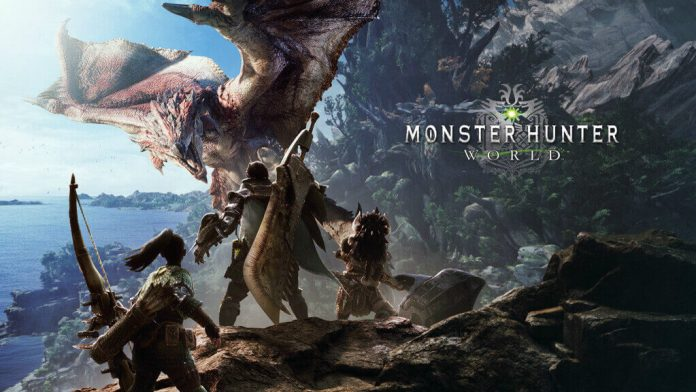 Monster Hunter World The Ryu Costume is Live