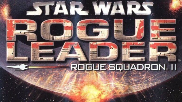 Star Wars Rogue Squadron 2