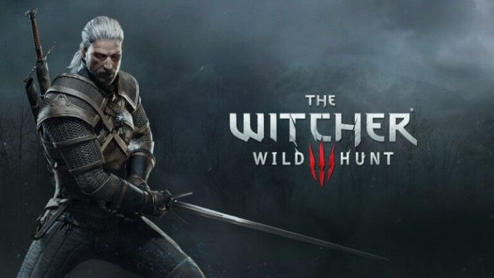 The-Witcher-game-series