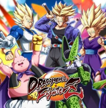 dragon ball fighterz arcade mode local and online fights