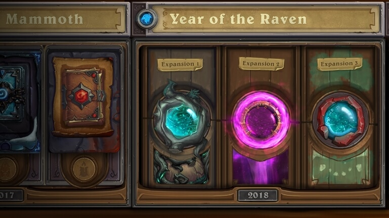 hearthstone-year-of-the-raven-expansions