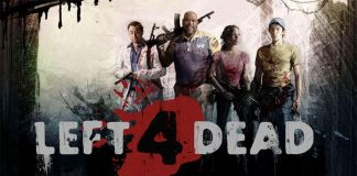 left 4 dead demo overview