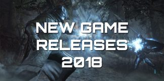 new-game-releases-2018