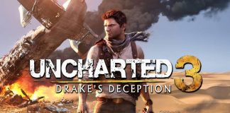 uncharted 3 drake's deception review