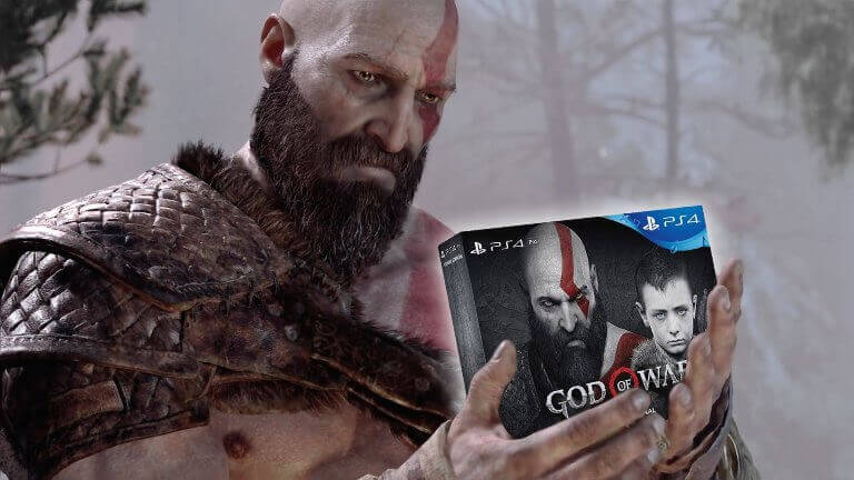God-of-War-PS4-Pro-Bundle-limited-edition