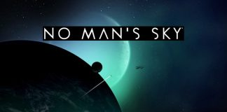 No Man's Sky update xbox one release
