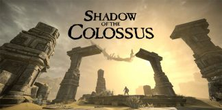 Shadow of the Colossus review ps4