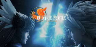 Valkyrie Profile Lenneth game