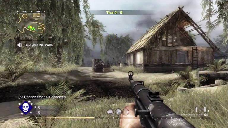 Call of Duty: World at War Map Pack REVIEW | GamingFront