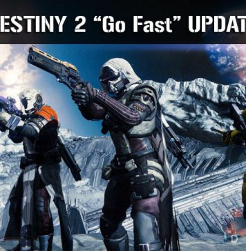 destiny 2 1.1.4 update go fast 2018 march