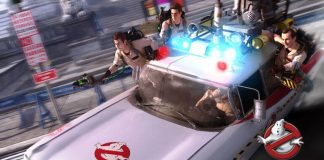 ghostbusters the video game xbox 360 review