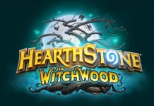 hearthstone the witchwood new expansion year of the raven