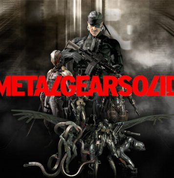 metal gear solid touch ios mobile game app