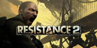 resistance 2 review ps3