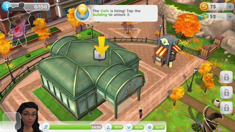 sims-mobile-gameplay