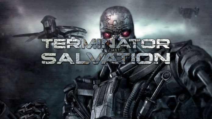 terminator salvation video game gameplay story review