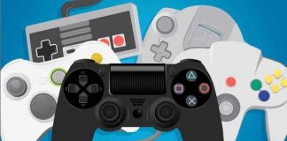 the most influental gaming consoles of all time