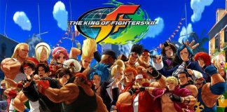 the_king_of_fighters_xii_review