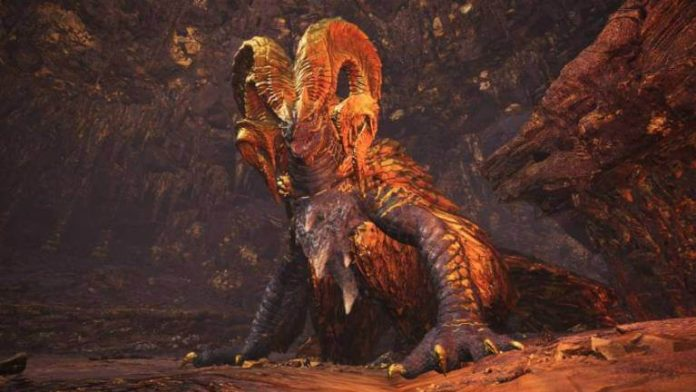 Monster-Hunter-World-3.02-Patch-PS4-and-Xbox-One-New-Dragon-Kulve-Taroth