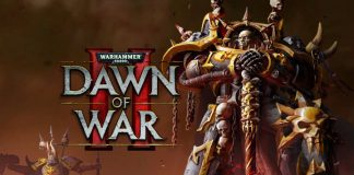 Warhammer 40,000 Dawn of War II review
