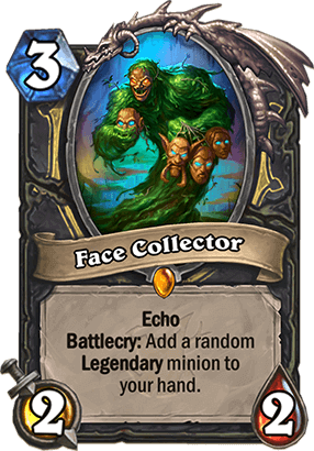 face-collector