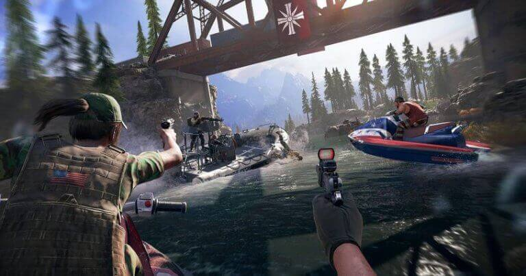 far-cry-5-gameplay-screen-on-the-river