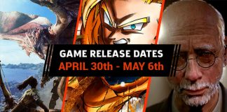gamereleasedates-april-30-to-may-6-2018