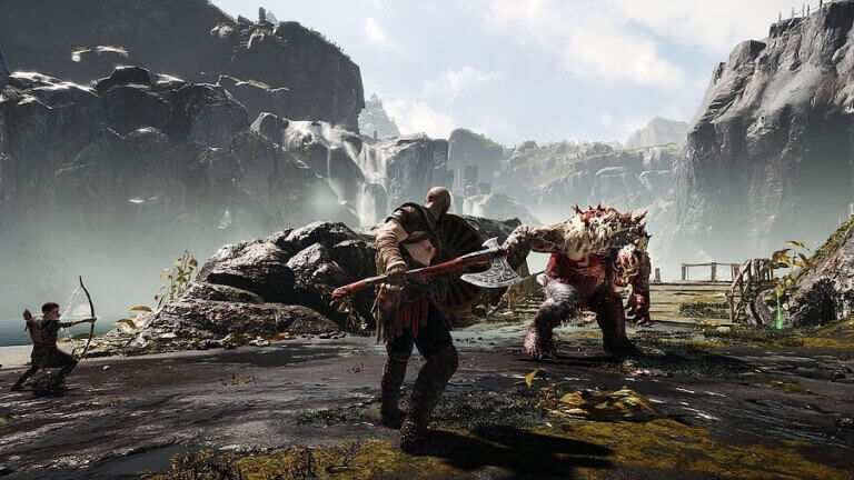 god-of-war-kratos-fighting-screen