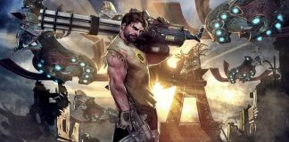serious sam 4 announced with the trailer