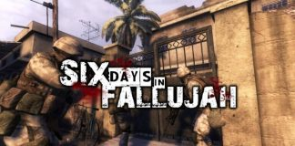six days in fallujah preview