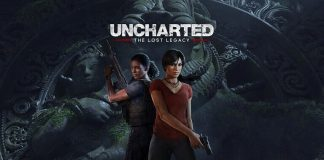 uncharted the lost legacy for ps4 review