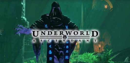 underworld ascendant upcoming action rpg