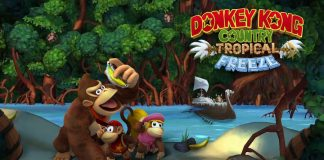 Donkey Kong Country Tropical Freeze Switch review