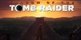Shadow of the Tomb Raider xbox one x 4k 60fps