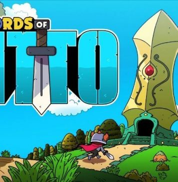 The Swords of Ditto Review review