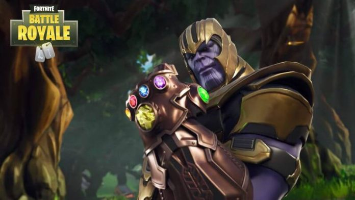 thanos-fortnite-battle-royale-changes-hotfix-adjustments-epic-games-patch-update-information-marvel