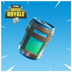 fortnite maximum health and shield