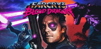 Far Cry 3 Blood Dragon Review