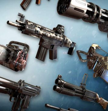 Top 10 Weapons in FPS Games That Aren't Guns