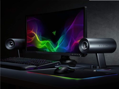 10.Razer-Nommo-Chroma-Custom-Woven-3-Glass-Fiber-Drivers-Rear-Facing-Bass-Ports-Bass-Knob-w-Automatic-Gain-Control-Razer-Chroma-Enabled-Full-Range-2...