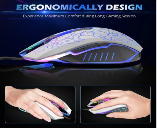 10.VersionTECH.-Gaming-Mouse-Ergonomic-Wired-Gaming-Mice-4-Level-DPI-800120016002400-7-Colors-RGB-LED-Breathing-Light-for-Laptop-PC-Notebook-Computer.