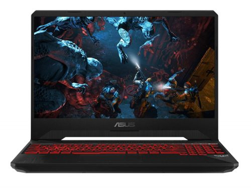 "11. ASUS TUF Gaming Laptop, 15.6"" IPS Level Full HD, AMD Ryzen 5 3550H Processor, AMD Radeon Rx 560X, 8GB DDR4, 256GB PCIe Nvme SSD, Gigabit WiF"