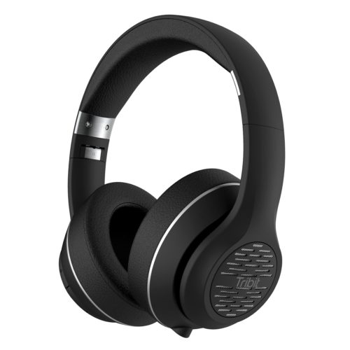 11. Tribit XFree Tune Bluetooth Headphones Over Ear - Wireless Headphones 40 Hrs Playtime, Hi-Fi Stereo Sound with Rich Bass
