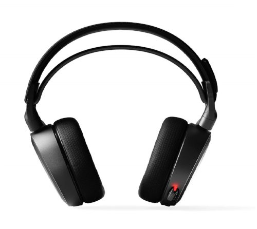12.SteelSeries-Arctis-7-2019-Edition-Lossless-Wireless-Gaming-Headset-with-DTS-Headphone-v2.0-Surround-for-PC-and-PlayStation-4-Black.