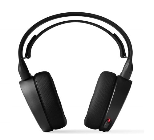13.SteelSeries-Arctis-5-2019-Edition-RGB-Illuminated-Gaming-Headset-with-DTS-Headphone-v2.0-Surround-for-PC-and-PlayStation-4-Black